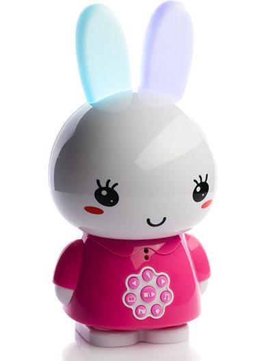 28291a9e8063 Медовый зайка Alilo G6 розовый - медиаплеер для детей