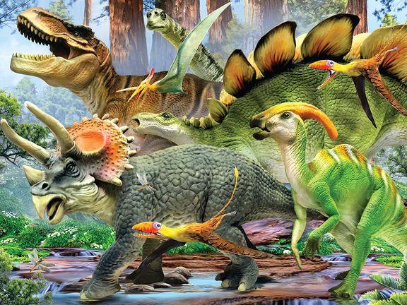 целуя картинки супер динозавров понимать