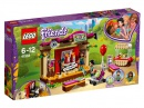 "LEGO FRIENDS. Конструктор ""Сцена Андреа в парке"""