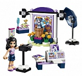 "LEGO FRIENDS. Конструктор ""Фотостудия Эммы"""