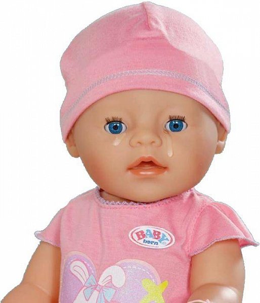 картинки кукол беби бон с волосами