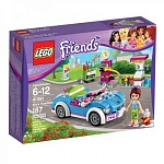 "LEGO FRIENDS. Конструктор ""Кабриолет Мии"""